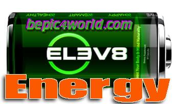 Elev8 pills energy for life