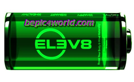 Elev8 energy for life