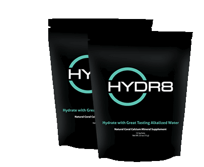 HYDR8 product B-Epic