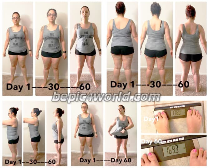 A photo review about weight loss with pills Acceler8