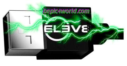 powerful effect Elev8