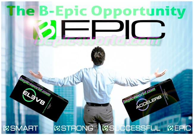 BEpic business