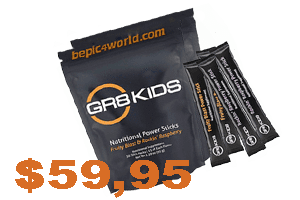 GR8 KIDS 30 sticks Pack