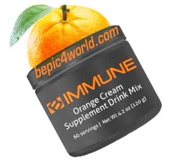 B-Epic B-IMMUNE new product for immunity