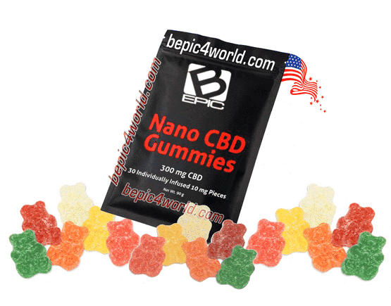 B-Epic-CBD-Gummies