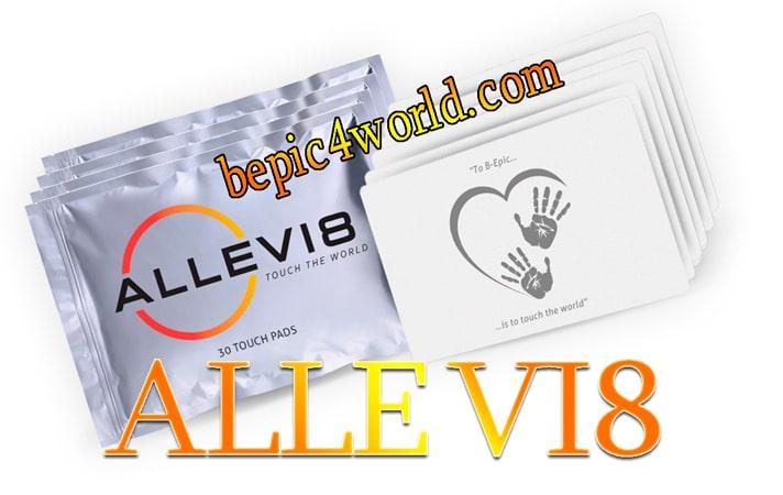 ALLEVI8 B-Epic