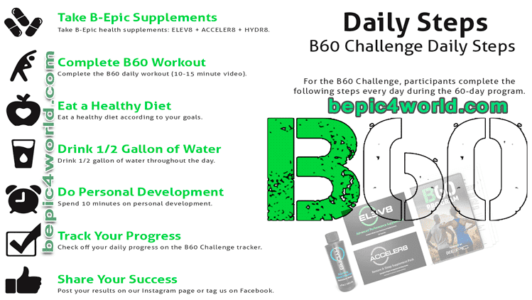 BEpic-B60-60-DAY-HEALTHY-LIFESTYLE-PROGRAM