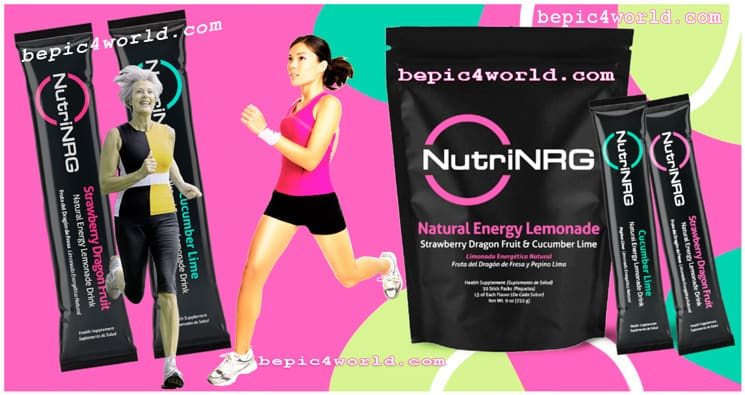 Nutri-NRG is B-Epic product