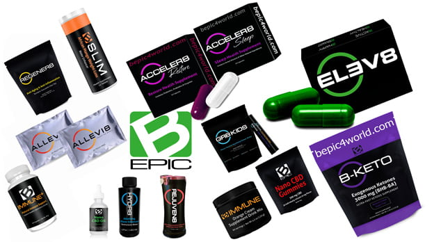 place order and Buy B-Epic supplements