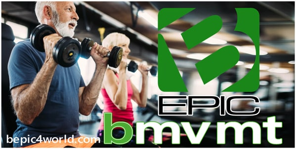 BMovement system by BEpic