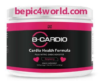 B-CARDIO B-Epic Product